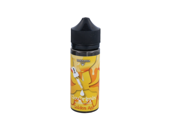 VapeHansa - Aroma ClouDrippin' Psychedelic Edition Golden Age 20ml