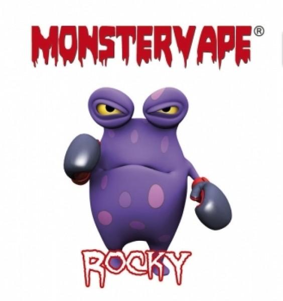 MonsterVape - Rocky Aroma 10ml