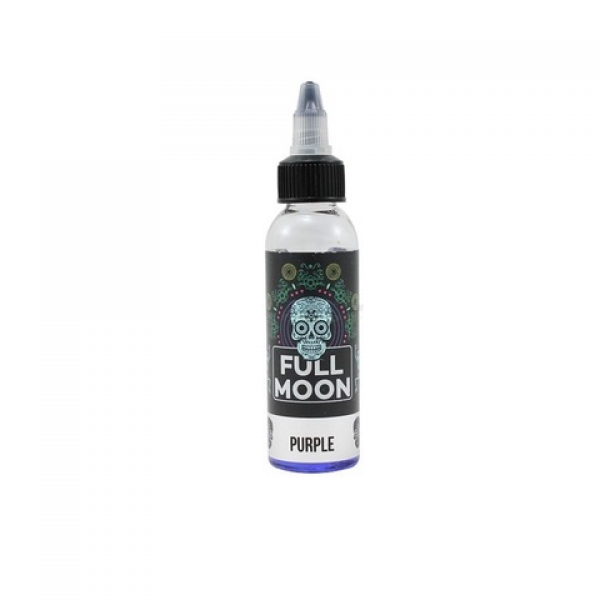 Full Moon - Purple 50ml (DIY Liquid)