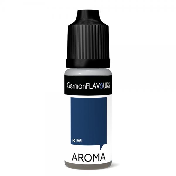 GermanFLAVOURS - Kiwi Aroma 10ml