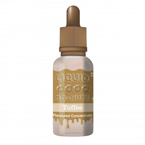 Eco Vape - Do-Nuts Toffee V2 Aroma 30ml