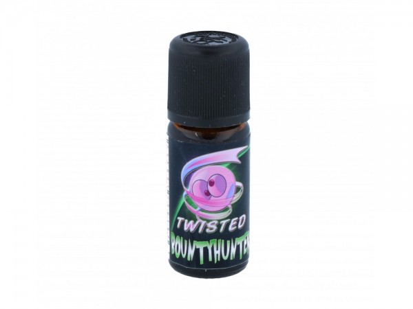 Twisted - John Smiths Blended Tobacco Flavor - Bountyhunter - 10ml