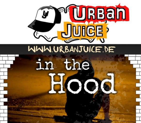 Urban Juice - In the Hood Aroma 10ml