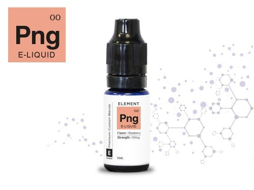 Element - Png - Grapefruit E-Liquid 10ml