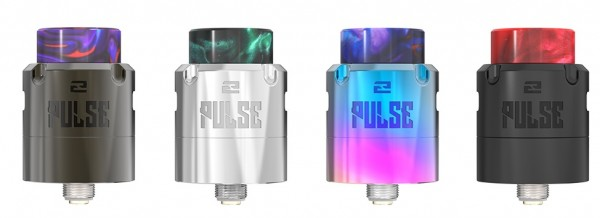 VandyVape Pulse v2 RDA Tank 2ml