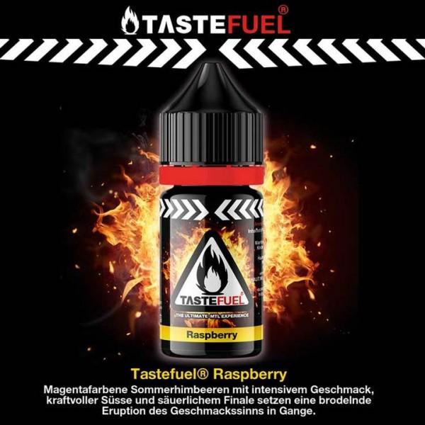 Tastefuel - Raspberry Aroma 10ml