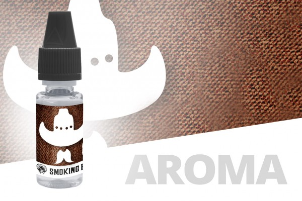 Smoking Bull - Cowboy Tabak 10ml