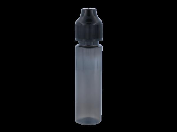 SONE 60 ml Leerflasche schwarz