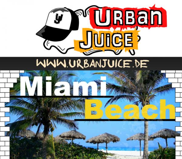 Urban Juice - Miami Beach Aroma 10ml