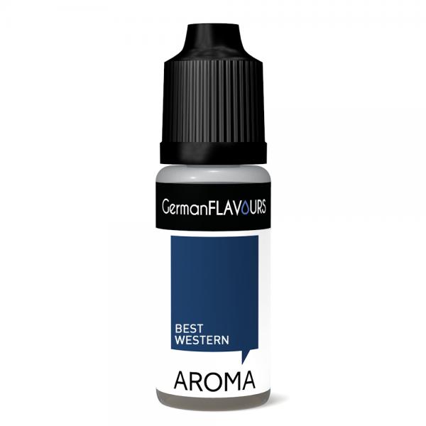 GermanFLAVOURS - Best Western Aroma 10ml