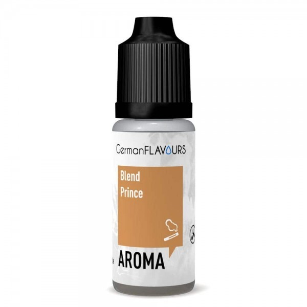 GermanFLAVOURS - Blend Prince Aroma 10ml