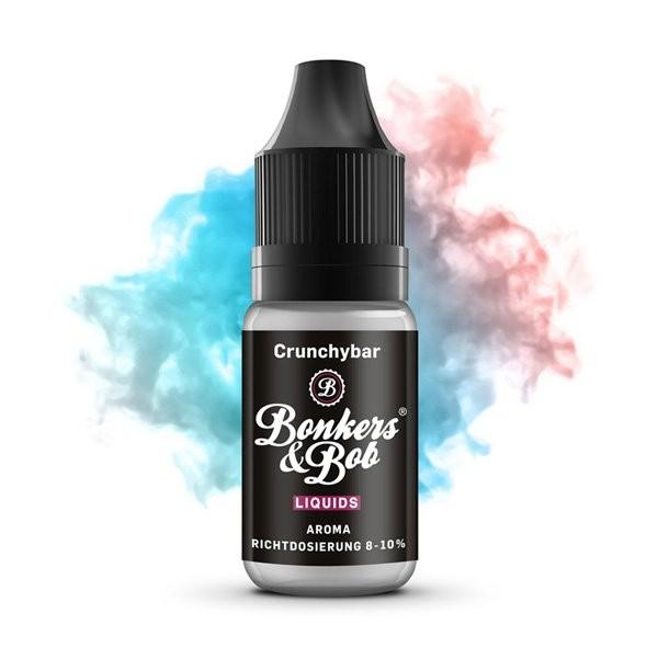 Bonkers & Bob - Crunchybar Aroma 10ml