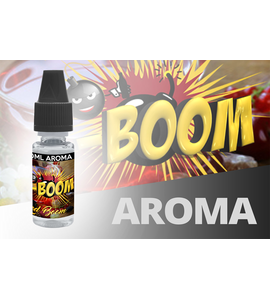 K-Boom - Red Boom Aroma 10ml