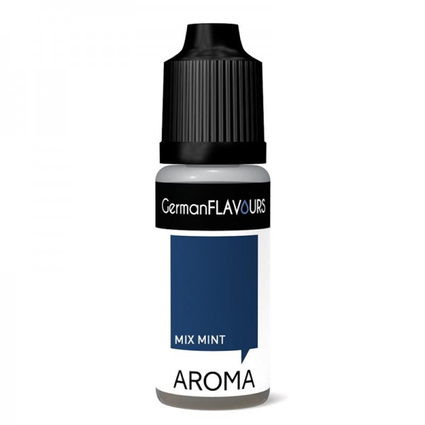GermanFLAVOURS - Mix Mint Aroma 10ml