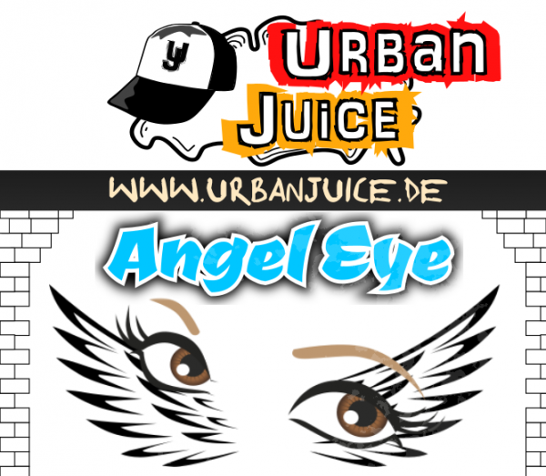 Urban Juice - Angel Eye Aroma 10ml