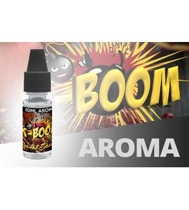 K-Boom - Granat Shock Aroma 10ml