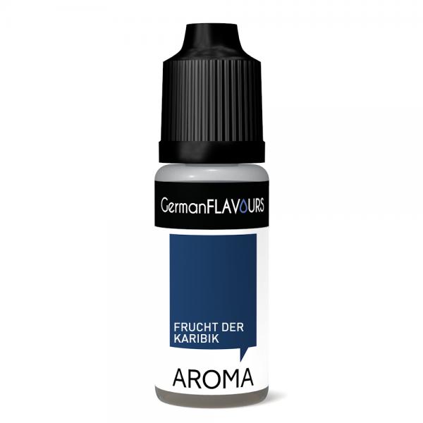 GermanFLAVOURS - Frucht der Karibik Aroma 10ml
