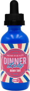Dinner Lady - Berry Tart 60ml
