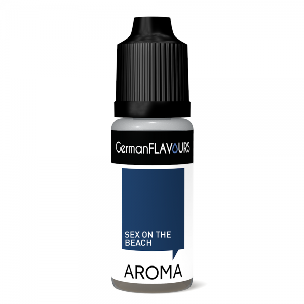 GermanFLAVOURS - Sex on the Beach Aroma 10ml