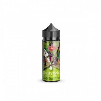 Vape Hansa - ClouDrippin? Psychedelic Edition - Tea Fresh Aroma 20ml