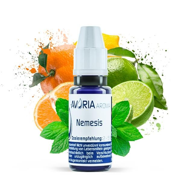Avoria Aroma Nemesis 12 ml