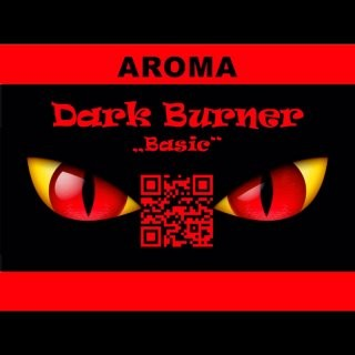Dark Burner Basic - Karamell Aroma 10ml