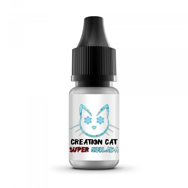 Copy Cat - Creation Cat Super Koolada Aroma 10ml