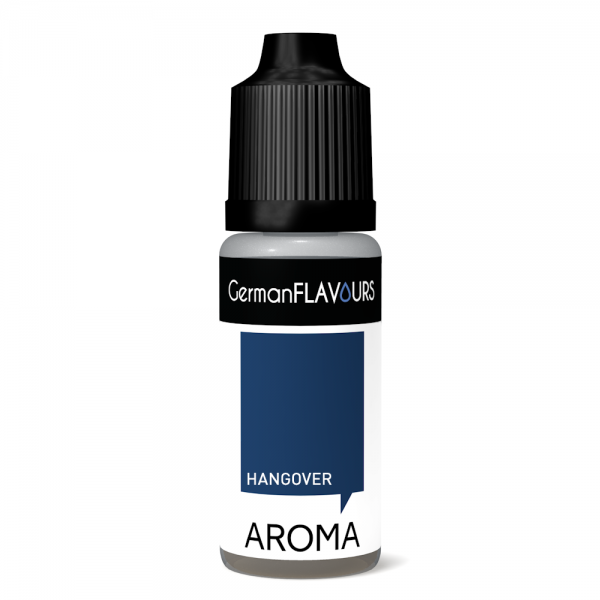 GermanFLAVOURS - Hangover Aroma 10ml