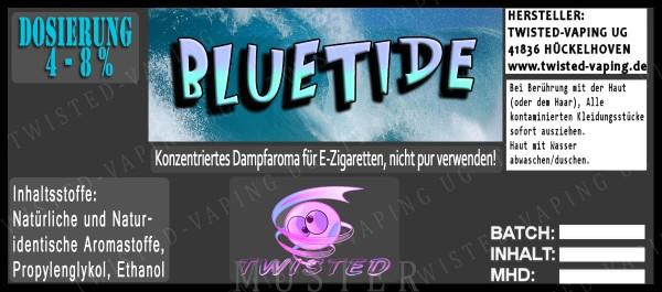 Twisted - Aroma Bluetide Aroma 10ml