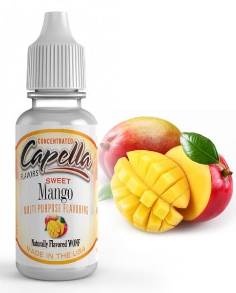 Capella - Sweet Mango Aroma 13ml