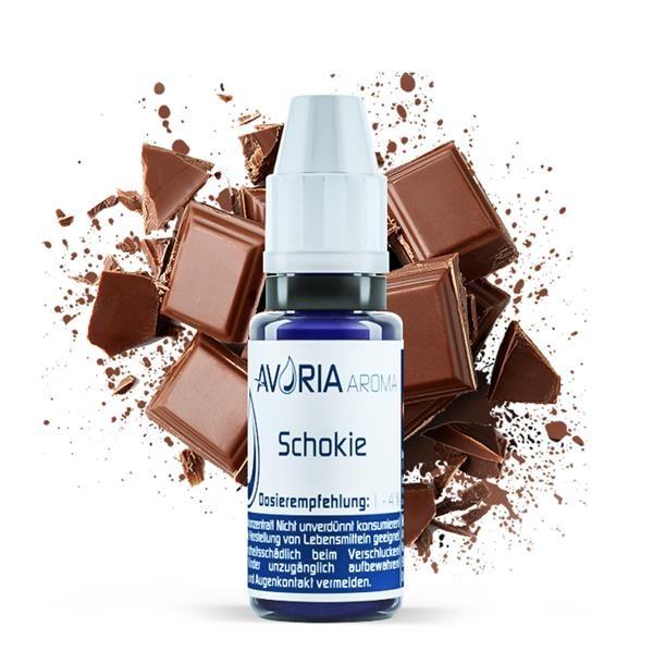 Avoria Aroma Schokie 12 ml
