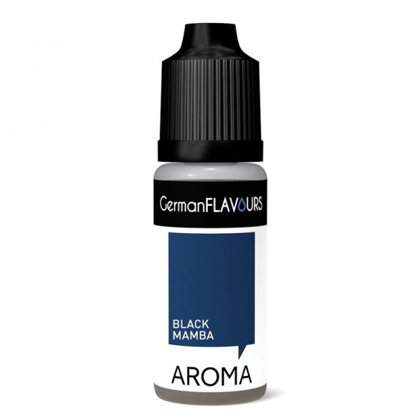 GermanFLAVOURS - Black Mamba Aroma 10ml