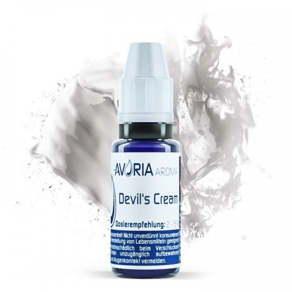 Avoria Aroma Devil's Cream 12 ml