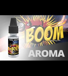 K-Boom - Creamy Dynamite Aroma 10ml