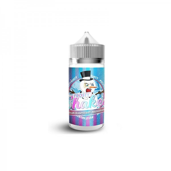 Dr. Frost - Little Frosty Shakes - Blue Raspberry Milchshake 25ml 0mg
