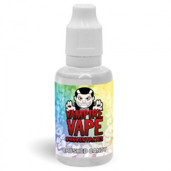 Vampire Vape - Crushed Candy 30ml