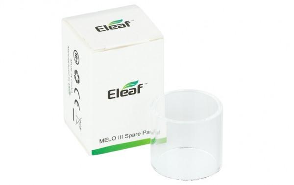 Eleaf - Melo 3 Ersatzglas