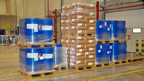 Ladeneröffnung Warenpaket 1