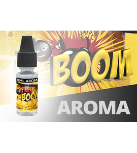 K-Boom - Boom Custard 2 Aroma 10ml