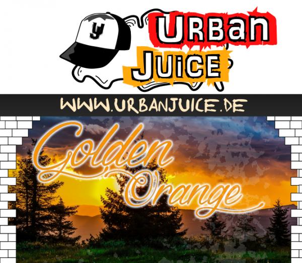 Urban Juice - Golden Orange Aroma 10ml