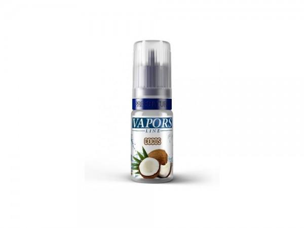 Vapors Line - Aroma Cocos 10ml