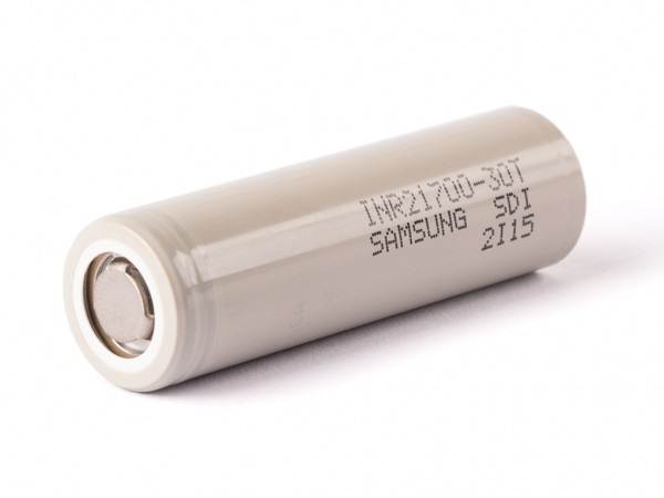 Samsung - INR21700-30T 35A 3000 mAh Akku
