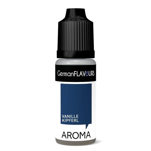 GermanFLAVOURS - Vanille Kipferl Aroma 10ml