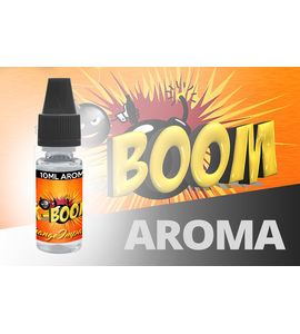 K-Boom - Orange Impact Aroma 10ml