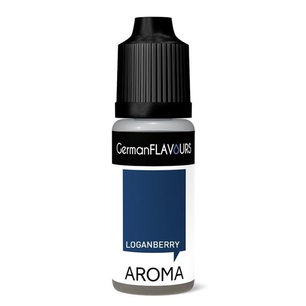GermanFLAVOURS - Loganberry Aroma 10ml