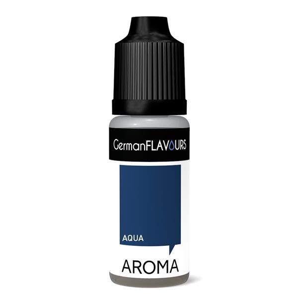 GermanFLAVOURS - AQUA Aroma 10ml