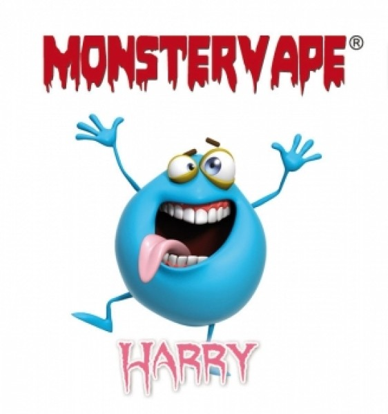 MonsterVape - Harry Aroma 10ml