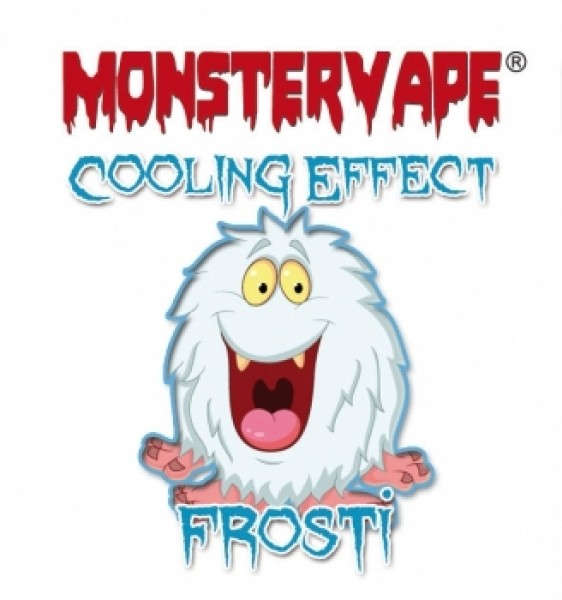MonsterVape - Frosti Cooling Effect Aroma 10ml