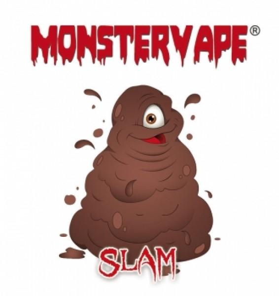 MonsterVape - Slam Aroma 10ml