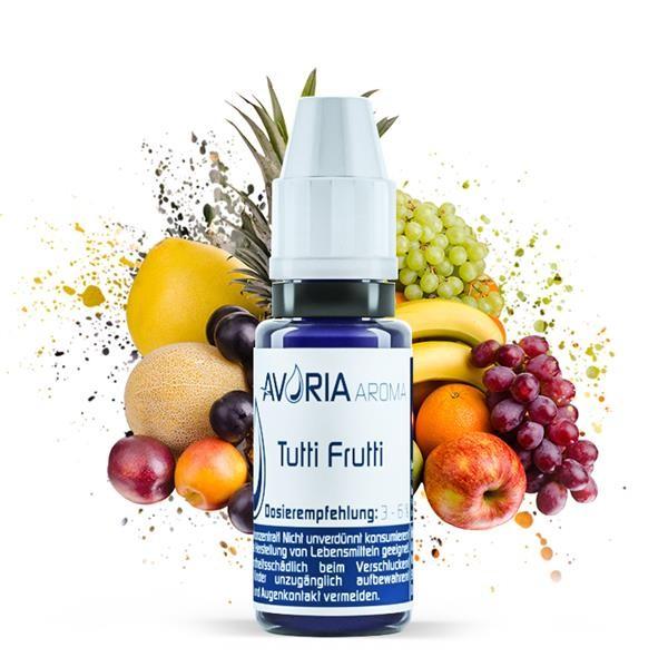 Avoria Aroma Tutti Frutti 12 ml
